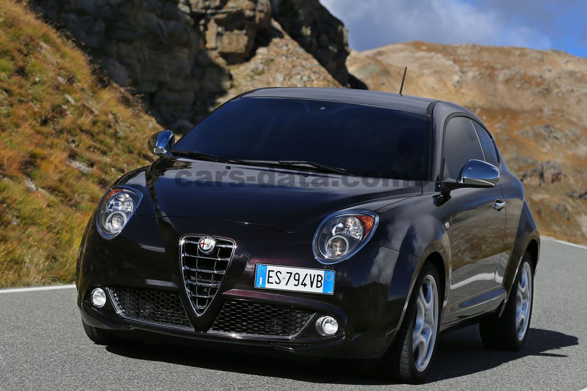 alfa romeo mito 1 3 jtdm exclusive manual 2015 2015 80 hp 3 doors technical specifications. Black Bedroom Furniture Sets. Home Design Ideas