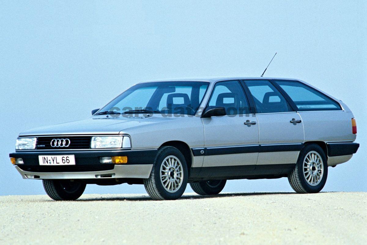 Kelebihan Audi 200 Quattro Perbandingan Harga
