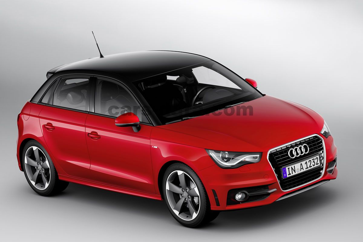 audi a1 sportback 2012 pictures audi a1 sportback 2012 images 10 of 36. Black Bedroom Furniture Sets. Home Design Ideas
