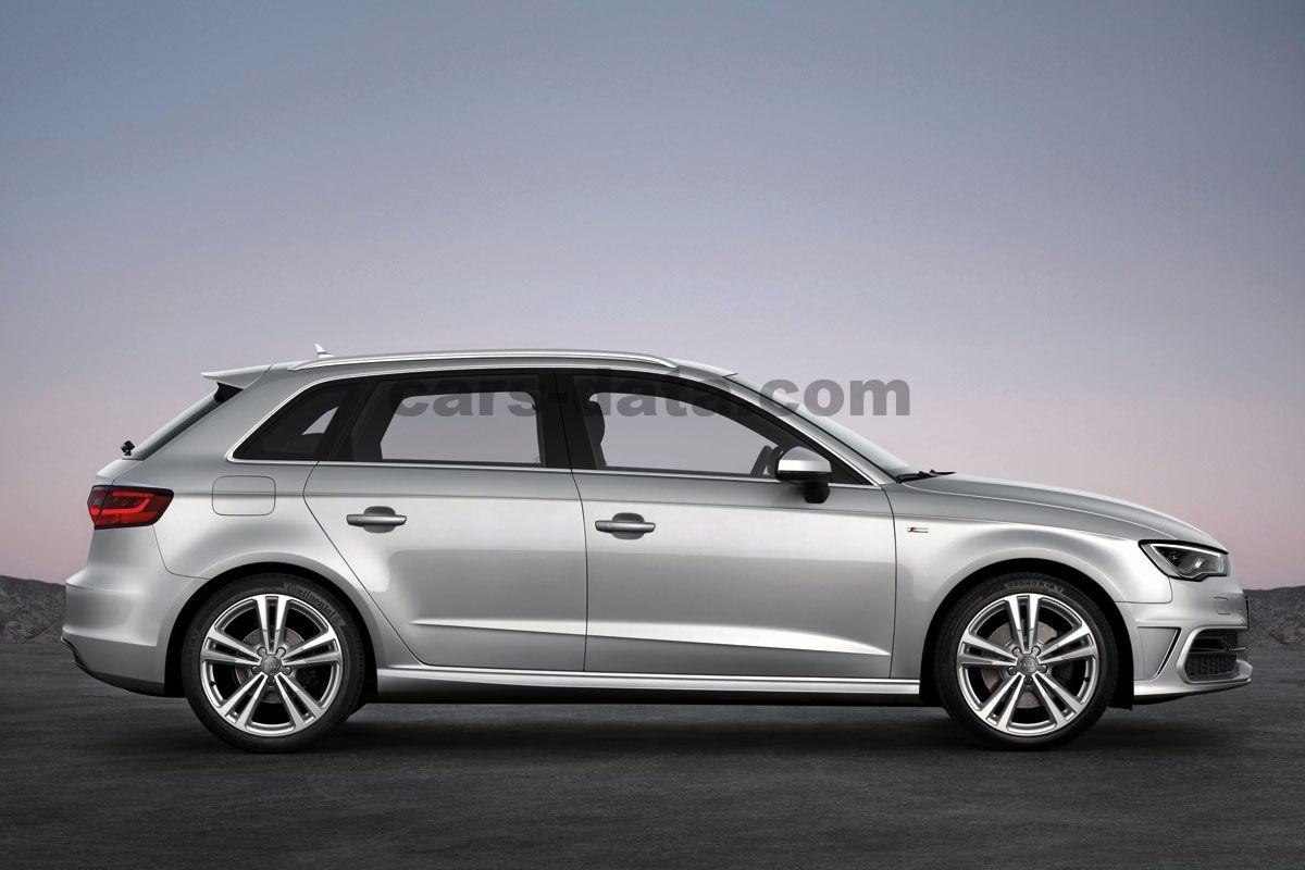 Kelebihan Audi A3 Sportback 2013 Perbandingan Harga