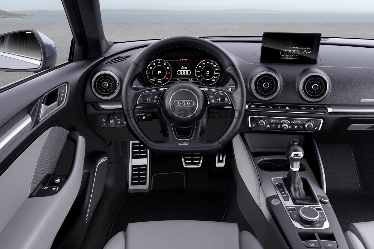 Kekurangan Audi A3 2016 Spesifikasi