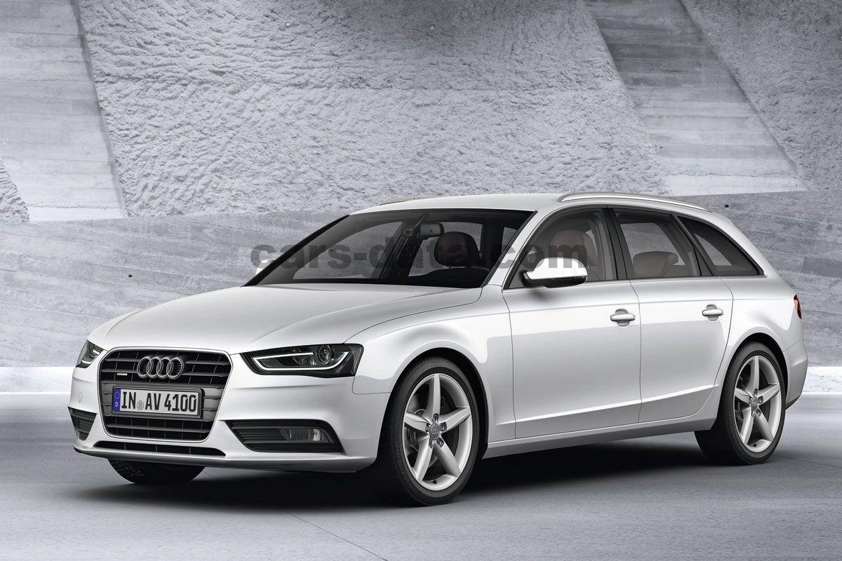 Kelebihan Audi A4 Avant 2014 Tangguh