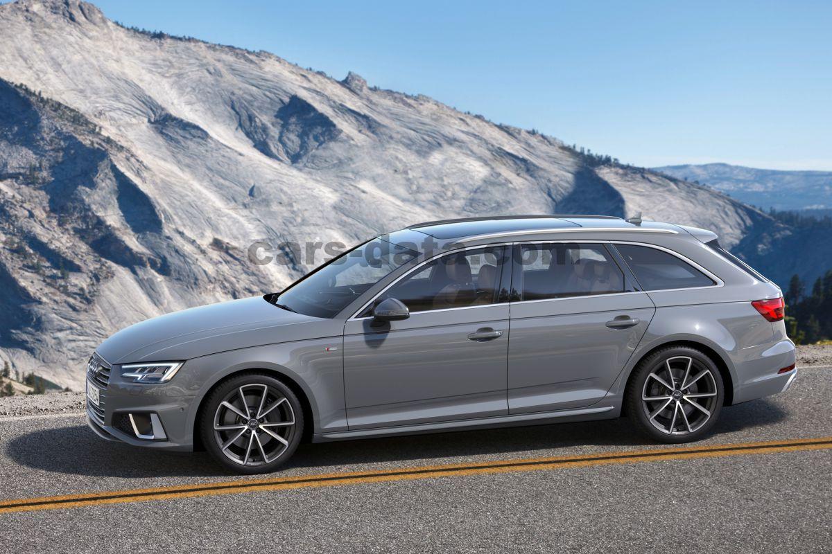 Kekurangan Audi A4 Avant 2018 Harga