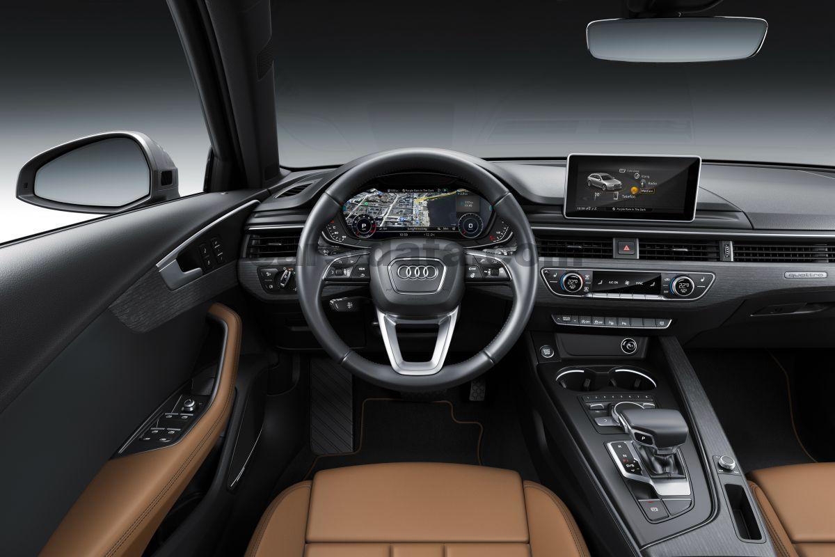 Kelebihan Audi A4 Avant 2018 Tangguh