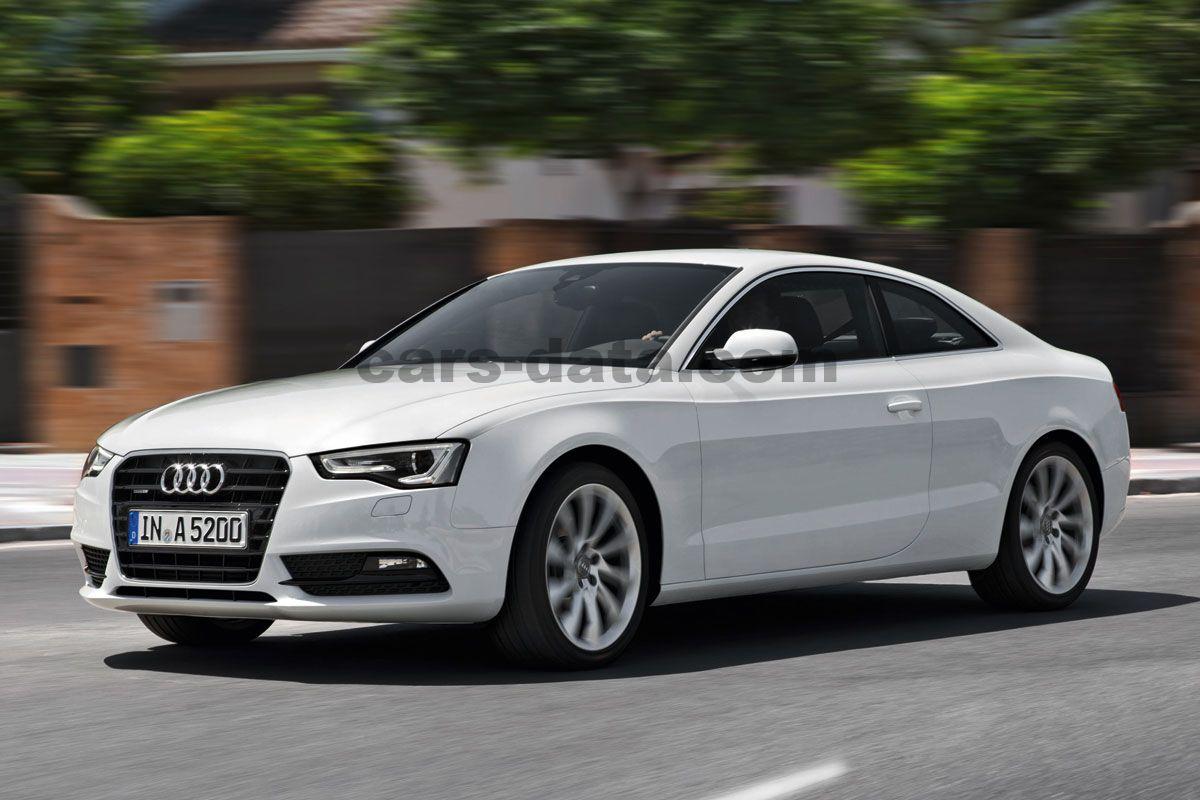 Kekurangan Audi A5 2011 Harga
