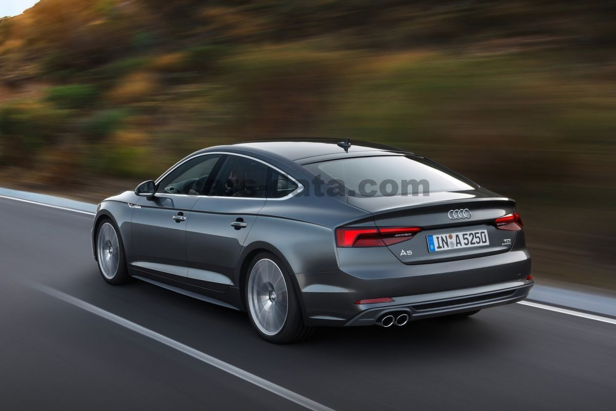 Kekurangan Audi A5 2017 Review