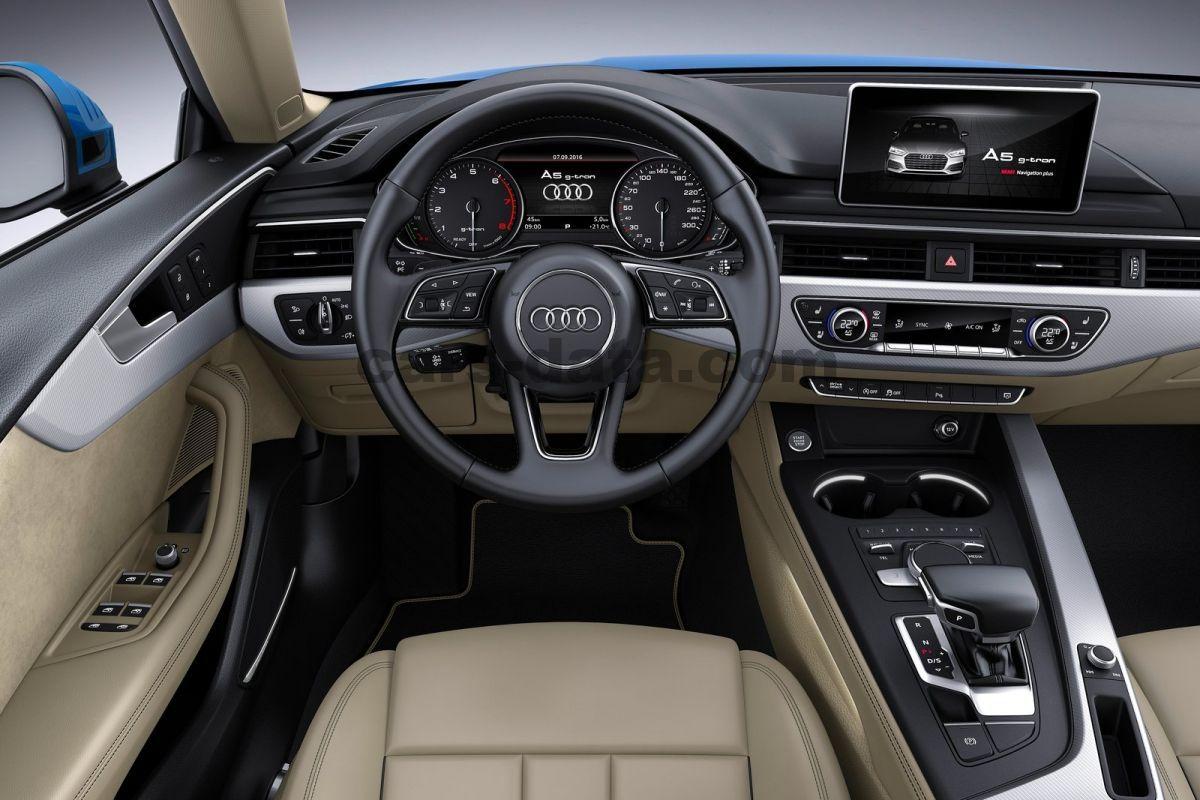 Kelebihan Audi A5 Sportback 2017 Tangguh
