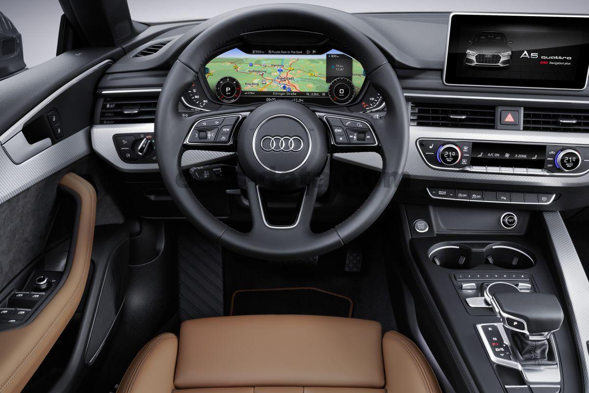 Kelebihan Audi A5 Sportback 2017 Murah Berkualitas