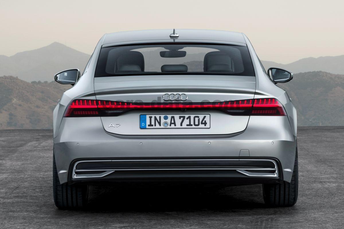 Kelebihan Audi 17 Top Model Tahun Ini