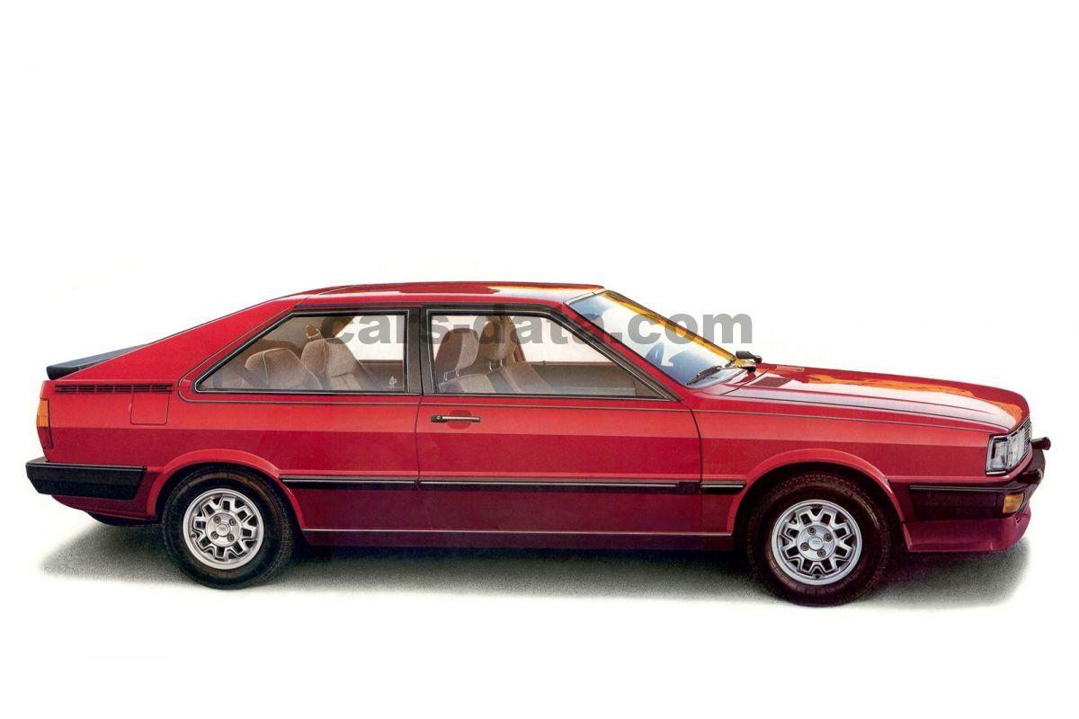 Kekurangan Audi 1980 Review