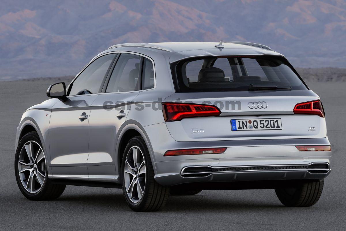 Kelebihan Audi 15 Tangguh