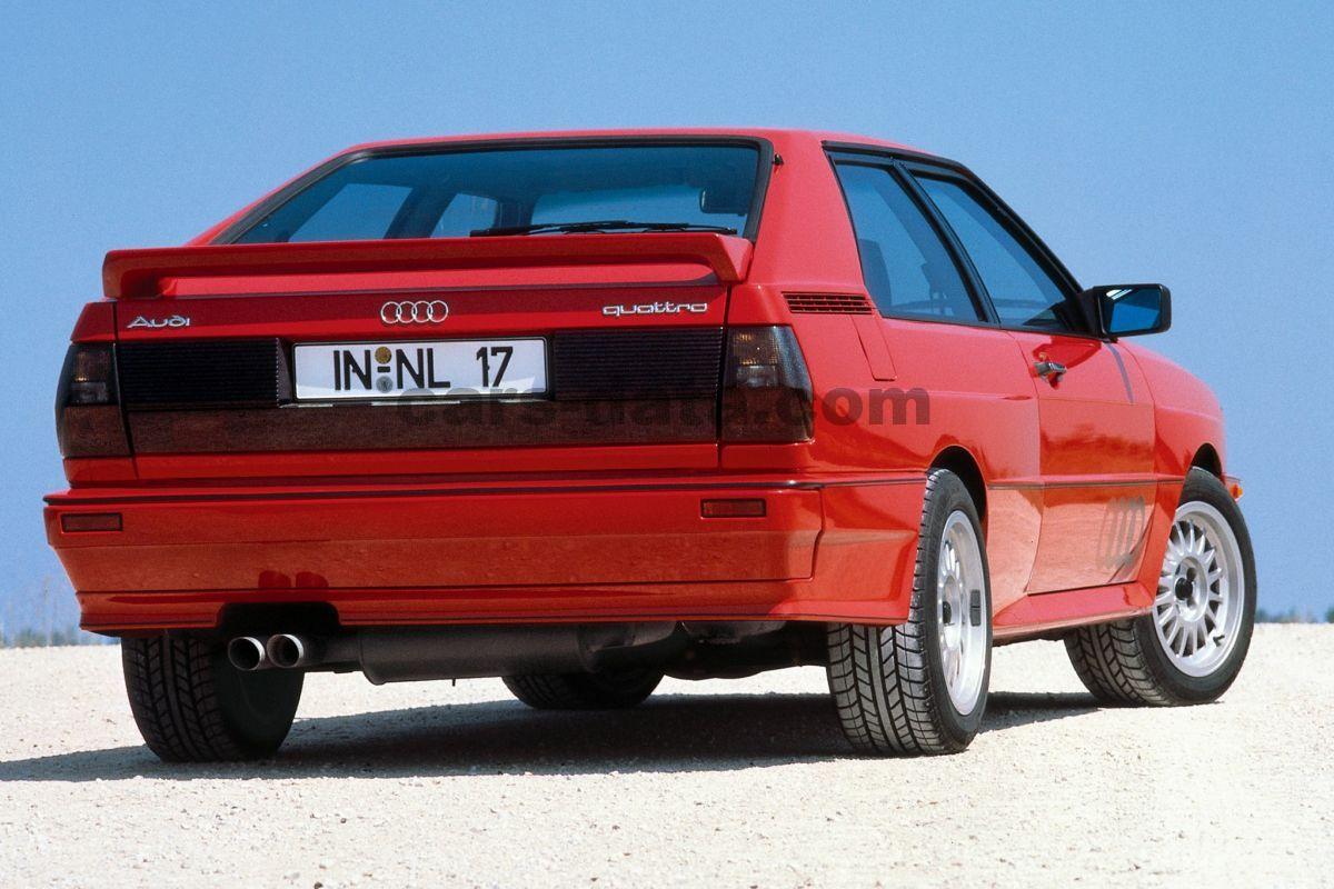 Kelebihan Kekurangan Audi Quattro 1980 Tangguh
