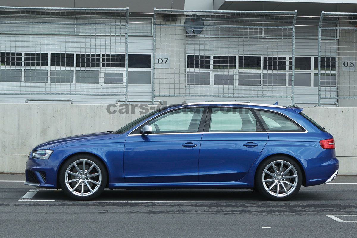 audi rs4 avant 2012 pictures 3 of 32 cars. Black Bedroom Furniture Sets. Home Design Ideas