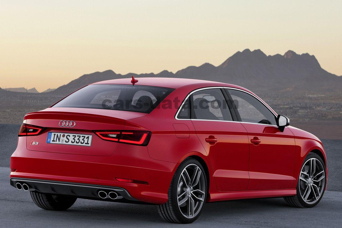 Kekurangan Audi S3 2014 Tangguh