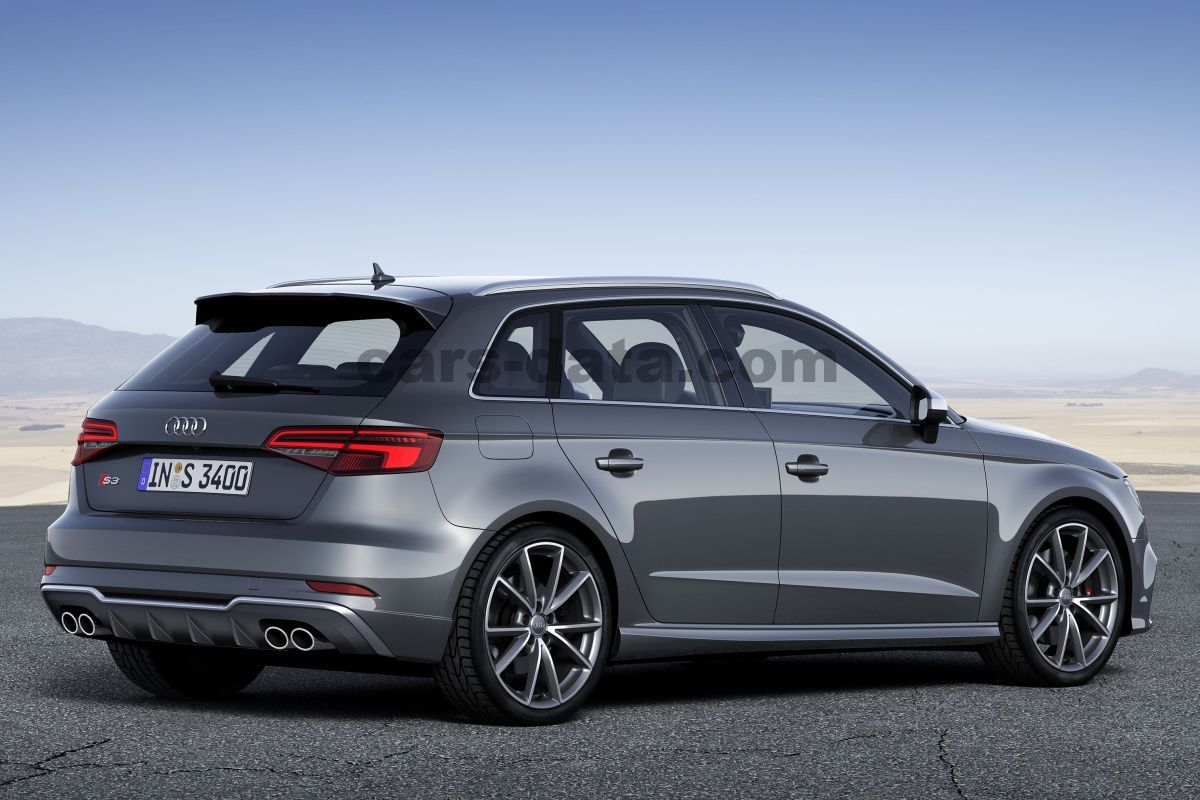 Kelebihan Kekurangan Audi S3 2016 Review