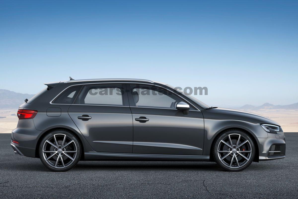Kelebihan Kekurangan Audi S3 2016 Perbandingan Harga