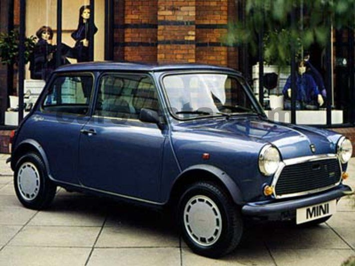 austin mini 1000 mayfair automatic 1983 1991 41 hp 2 doors technical specifications. Black Bedroom Furniture Sets. Home Design Ideas
