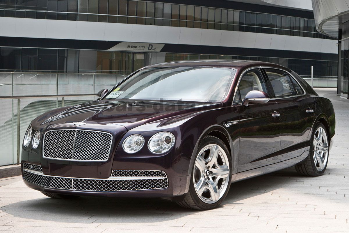 bentley flying spur v8 sequential automatic 2014 present 507 hp 4 doors technical. Black Bedroom Furniture Sets. Home Design Ideas