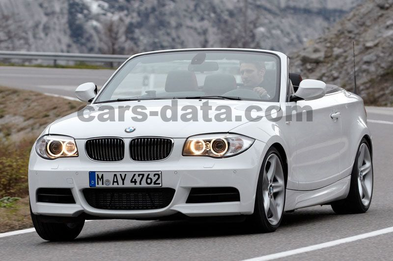 bmw 1 serie cabrio 2011 slike fotografije bmw 1 serie cabrio 2011 slike 1 od 19. Black Bedroom Furniture Sets. Home Design Ideas