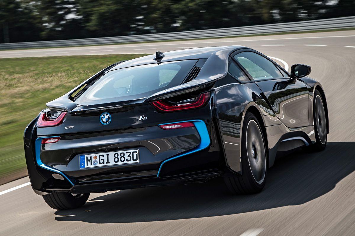 Bmw I8 2014 Bilder 1 Av 10 Cars Data Com