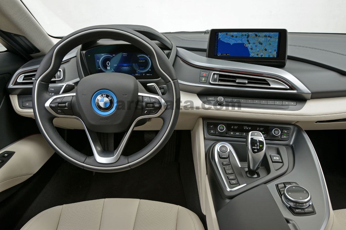 Bmw I8 2014 Pictures 63 Of 75 Cars Data Com