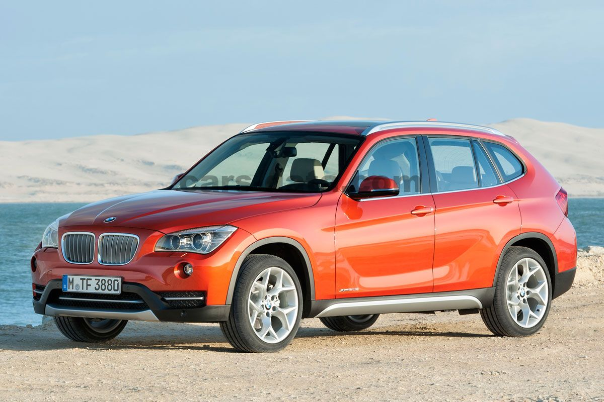 Bmw X1 2012 Pictures 1 Of 34 Cars Datacom