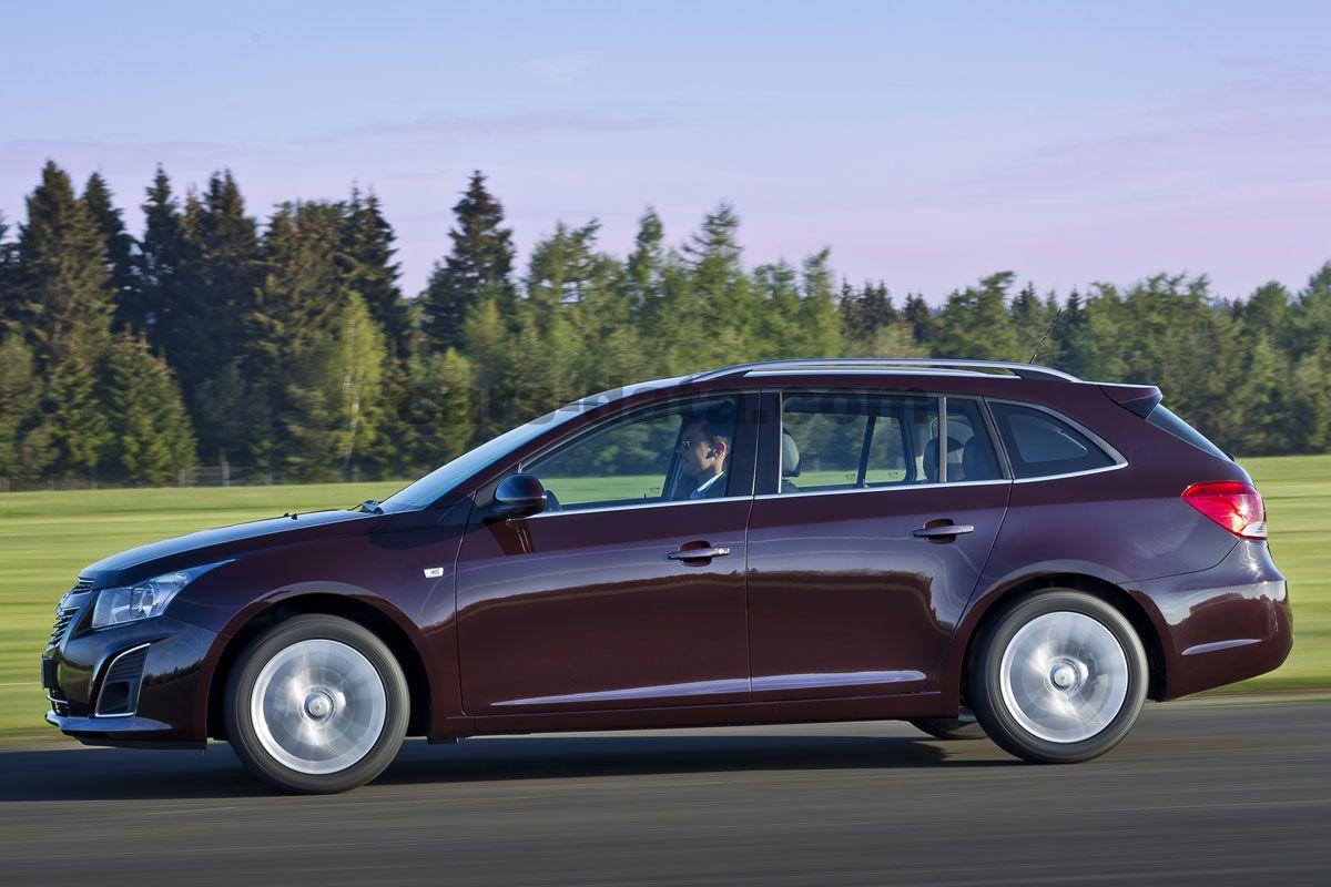 Chevrolet chevrolet station wagon : Chevrolet Cruze Stationwagon 2012 pictures, Chevrolet Cruze ...