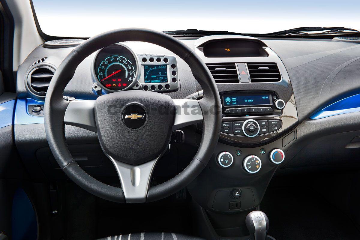 Kelebihan Kekurangan Chevrolet Spark 2013 Harga