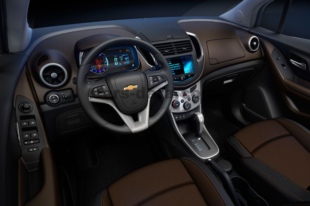 Chevrolet trax 2013 pictures chevrolet trax 2013 images 7 of 15 chevrolet trax pictures sciox Gallery
