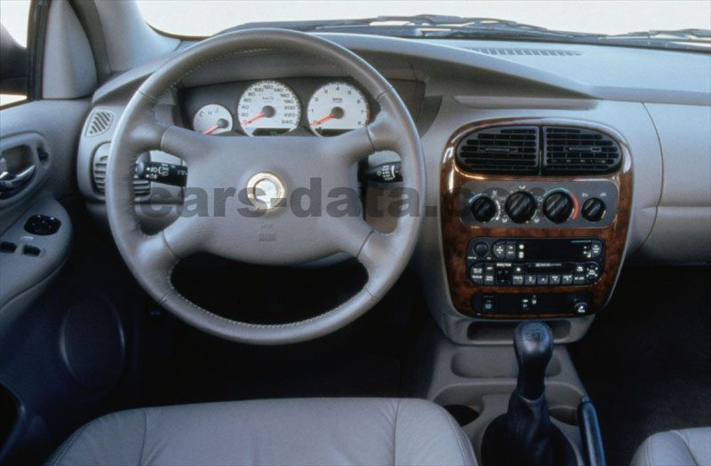 Chrysler Neon 1999 Pictures 6 Of 6 Cars Data Com