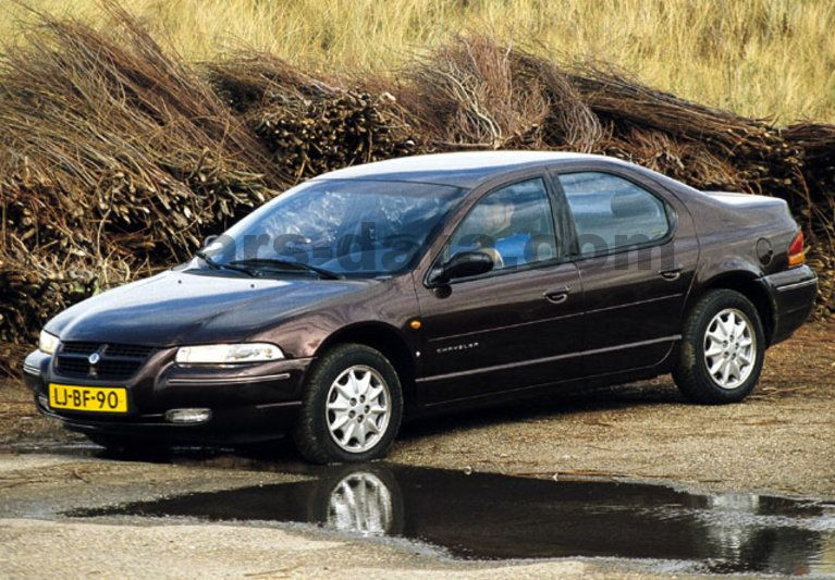 Toyota Company Latest Models >> Chrysler Stratus 1995 imgenes, fotos, imgenes Chrysler Stratus 1995 Chrysler Stratus 1995, (3 de 4)
