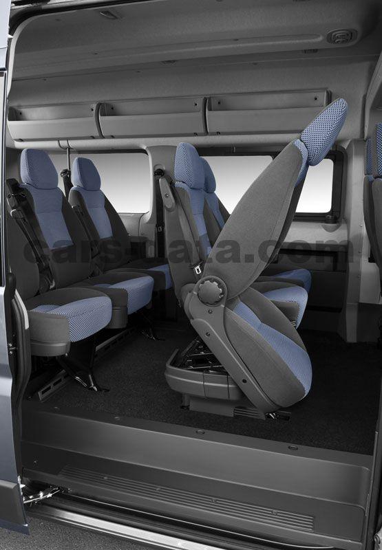 Toyota Company Latest Models >> Citroen Jumper Combi 2012 pictures, Citroen Jumper Combi 2012 images, (12 of 16)