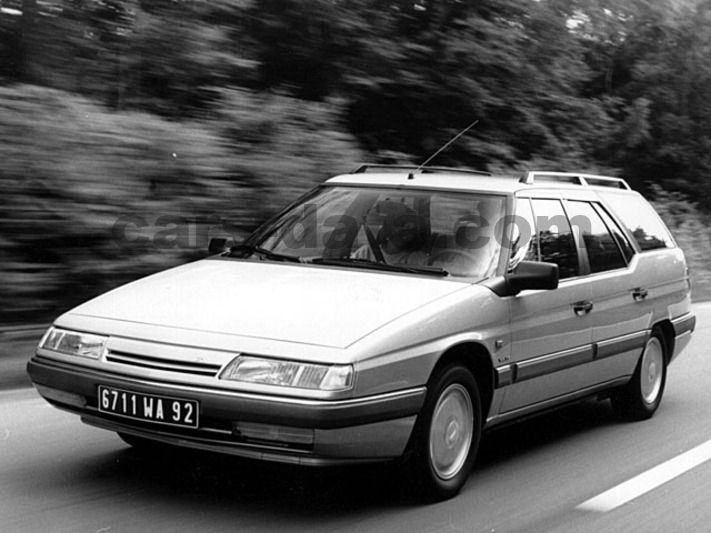 citroen xm break d12 comfort manual 1992 1994 83 hp 5 doors technical specifications. Black Bedroom Furniture Sets. Home Design Ideas