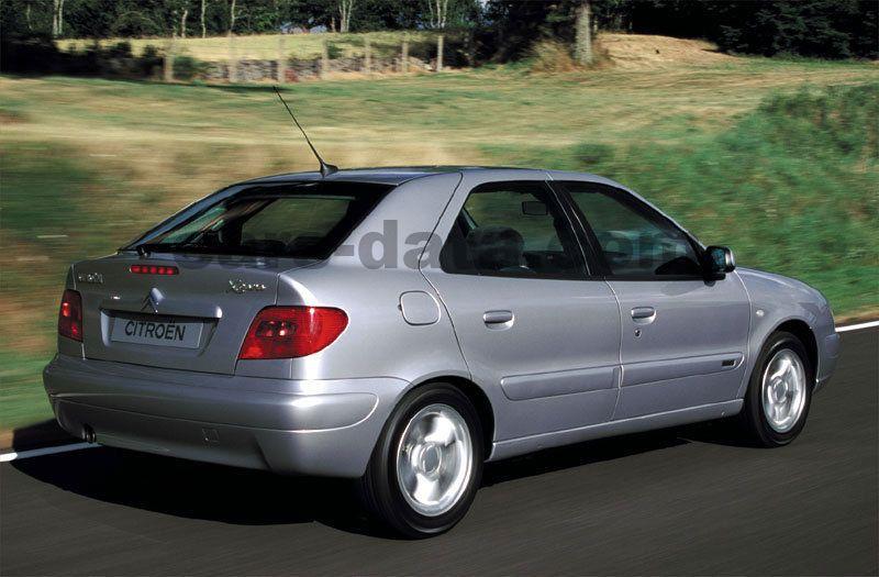 Toyota Company Latest Models >> Citroen Xsara 2000 pictures, Citroen Xsara 2000 images, (5 of 8)