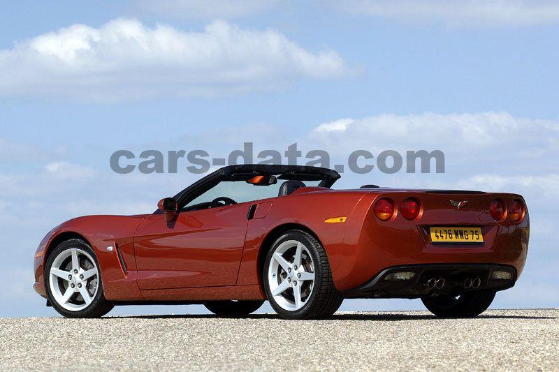 fotos corvette c6 -#main