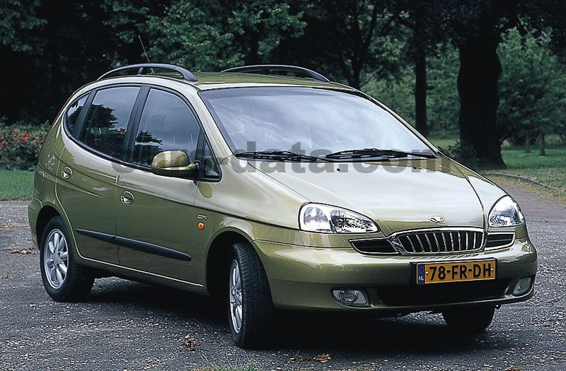 daewoo tacuma 1 6 spirit manual 2001 2004 105 hp 5. Black Bedroom Furniture Sets. Home Design Ideas