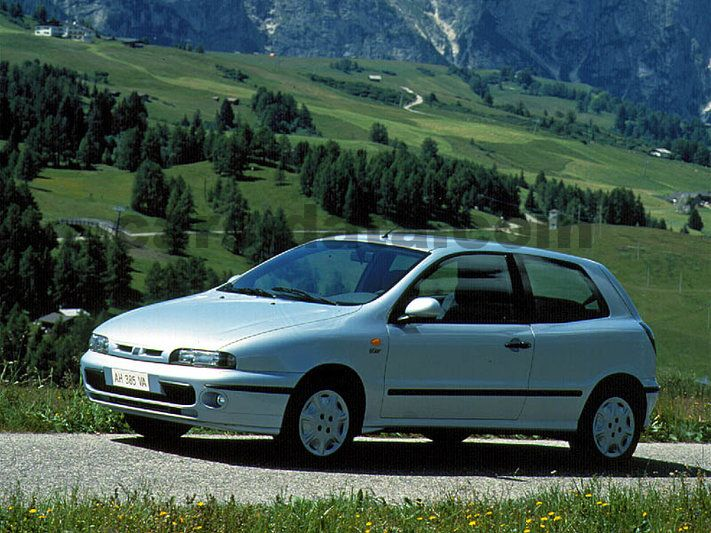 fiat bravo 1 4 sx manual 1995 1998 80 hp 3 doors technical specifications. Black Bedroom Furniture Sets. Home Design Ideas