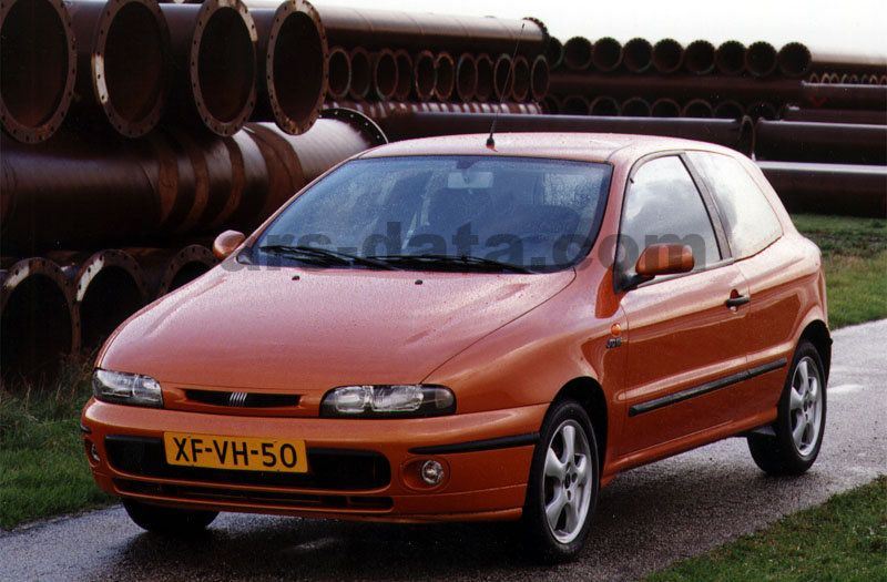 fiat bravo 1 9 jtd sx manual 3 door specs cars data com rh cars data com 1999 Club Car Repair Manual Library Auto Repair Manuals