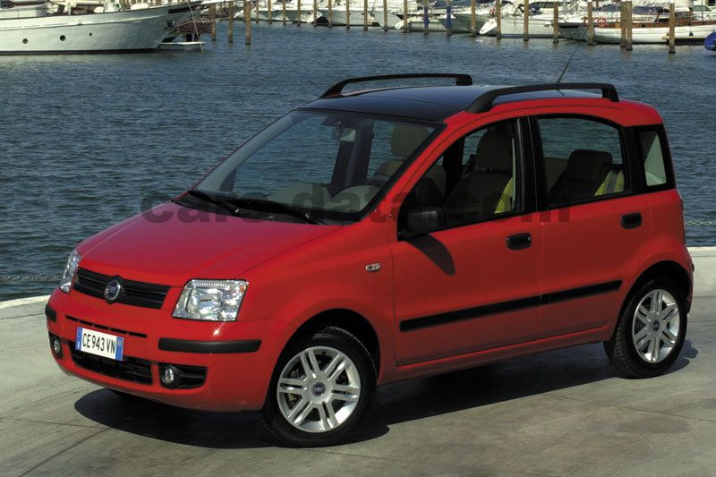 fiat panda 2003 pictures fiat panda 2003 images 1 of 10. Black Bedroom Furniture Sets. Home Design Ideas