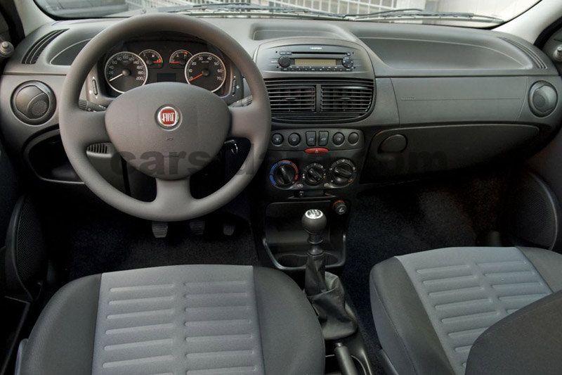 Fiat Punto 2003 Pictures 5 Of 13 Cars Data Com