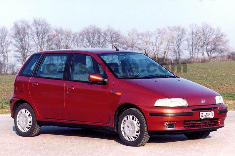 Fiat Punto 1994 Bilder (1 von 10) | cars-data.com on fiat x1/9, fiat barchetta, fiat coupe, fiat 500 turbo, fiat ritmo, fiat spider, fiat marea, fiat cars, fiat 500 abarth, fiat multipla, fiat seicento, fiat bravo, fiat linea, fiat stilo, fiat panda, fiat cinquecento, fiat 500l, fiat doblo,