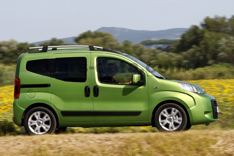 Chevrolet Latest Models >> Fiat Qubo 2008 pictures, Fiat Qubo 2008 images, (3 of 7)