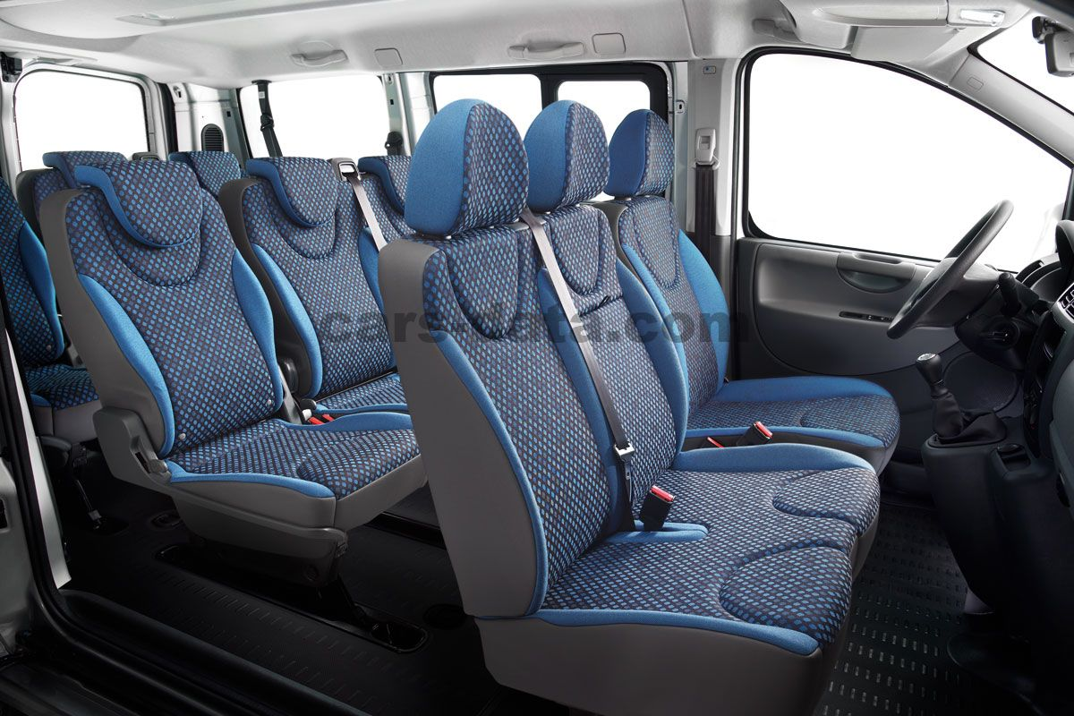 fiat scudo combi 2012 pictures 10 of 12 cars