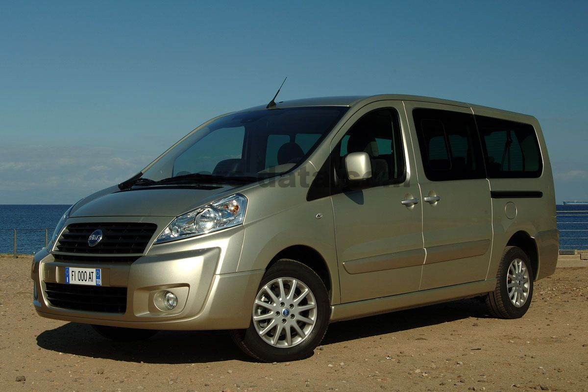 fiat scudo combi 2012 pictures fiat scudo combi 2012 images 8 of 12. Black Bedroom Furniture Sets. Home Design Ideas