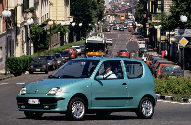 Fiat Seicento 1 1 Sporting Abarth Manual 2001 2004 54 border=