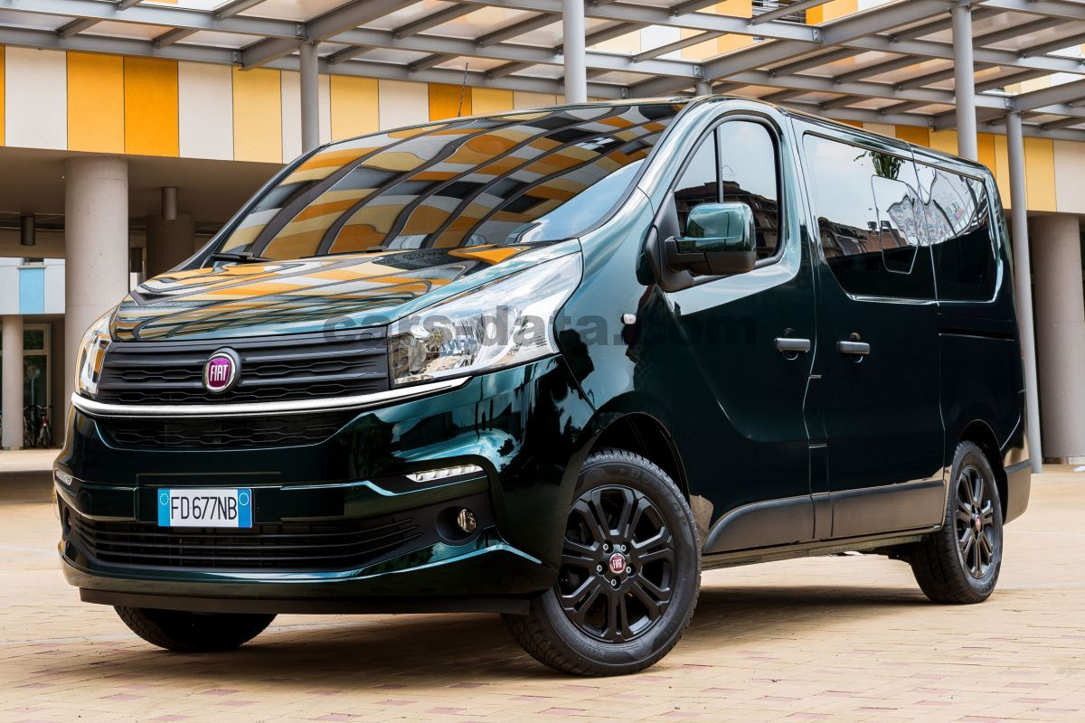 fiat talento combi  pictures    cars datacom