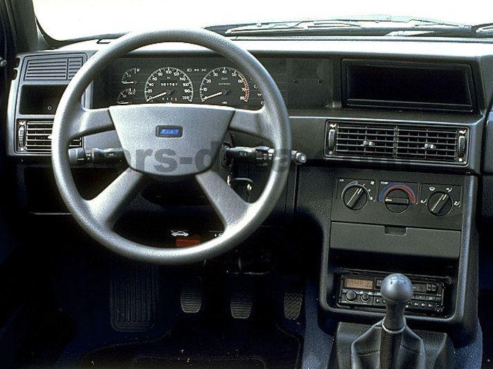 Fiat Tempra S W 1991 Pictures Fiat Tempra S W 1991