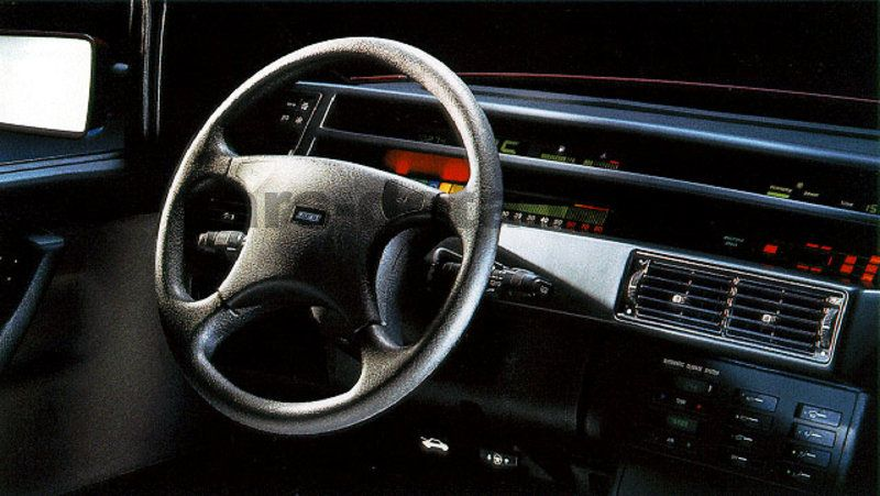 Fiat Tempra S W 1993 Pictures 4 Of 4 Cars Data Com