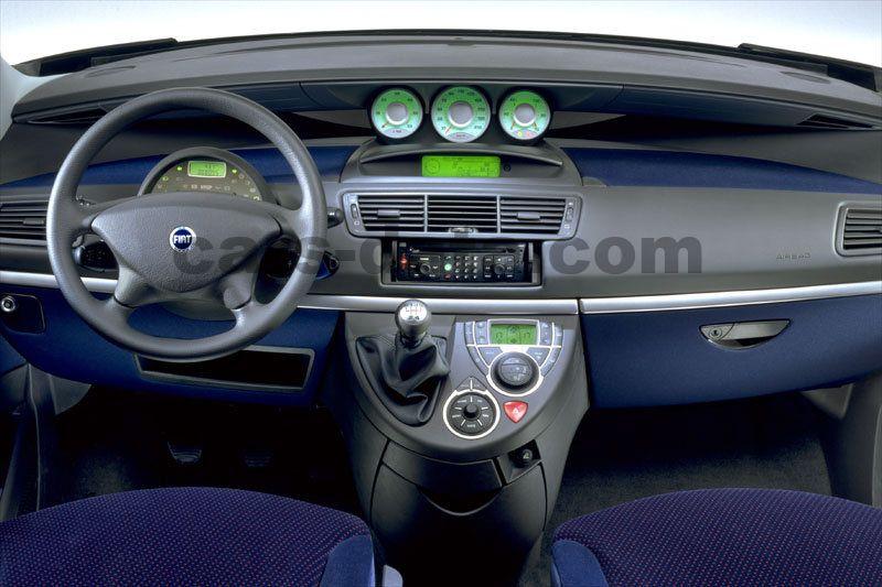 Fiat Ulysse 2002 images, Fiat Ulysse 2002 photos (7 de 7)