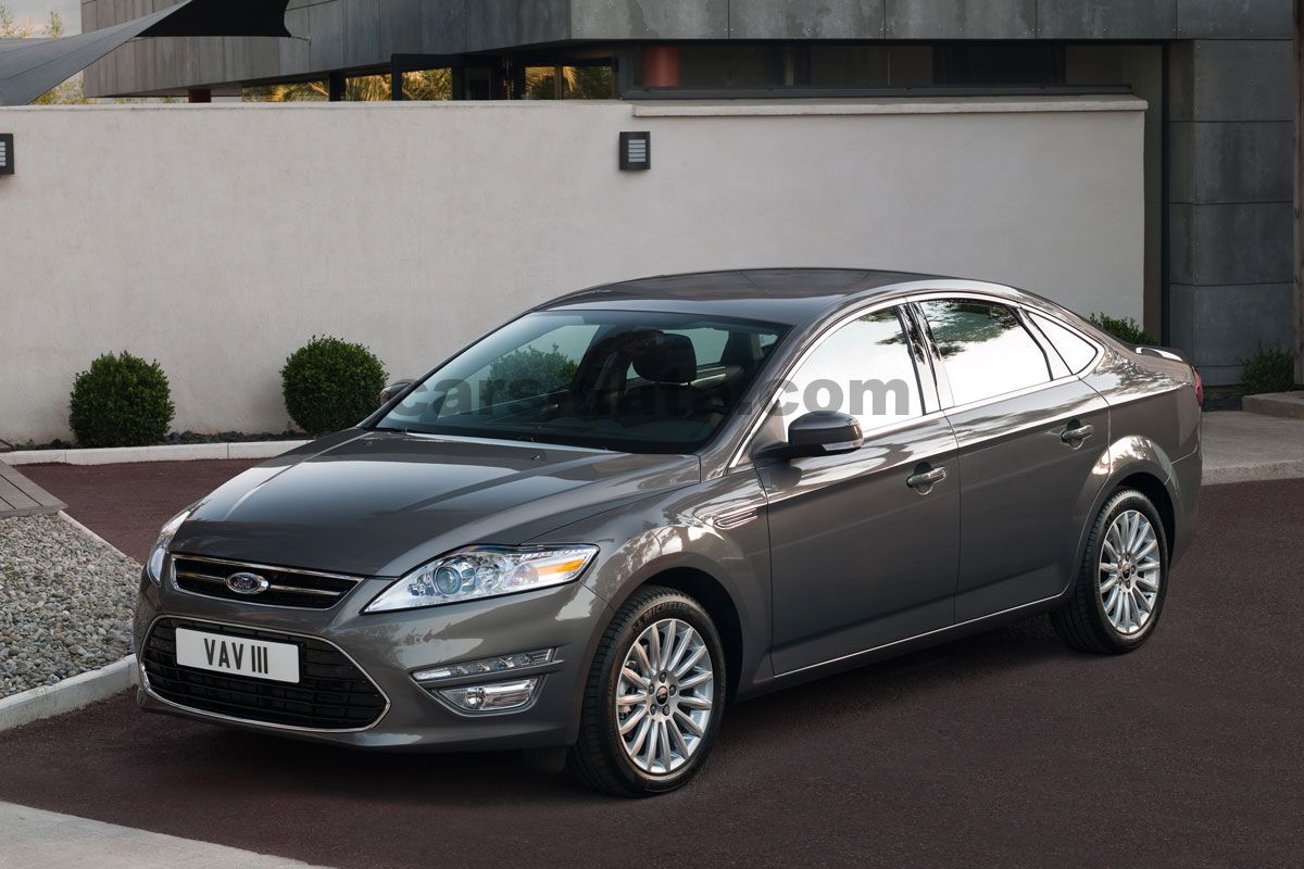 ford mondeo 1 6 tdci econetic titanium manual 2011 2013 115 cp 4 usi specificatii tehnice co2. Black Bedroom Furniture Sets. Home Design Ideas